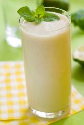 yoghurt-shake